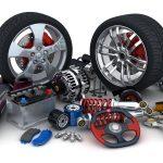 Purchasing Auto Parts Online