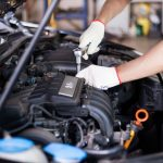 Vehicle Repair – What Does That Check Engine Light Mean?