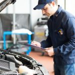 Finding a Good Car Repair Shop