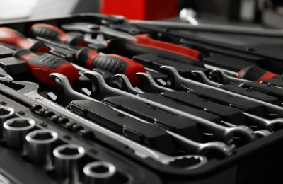 Car Repair Tool: What Are Considered As Such