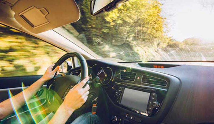 Summer Driving Tips – Keep Your Summer Road Trips Safe And Fun