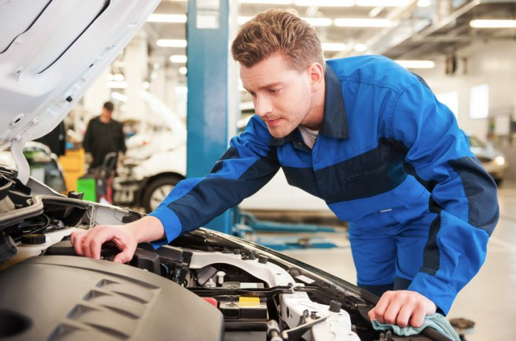 Picking a Trustworthy Car Repair Mechanic