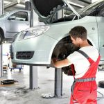 Errors to Avoid While Selecting A Car Repair Garage