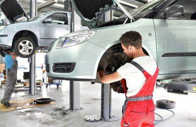 Errors to Avoid While Selecting A Car Repair Garage