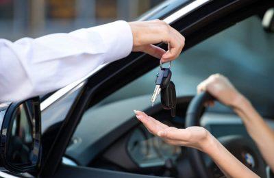 Bizlink Rent a Car for Long Term Car Rental Needs