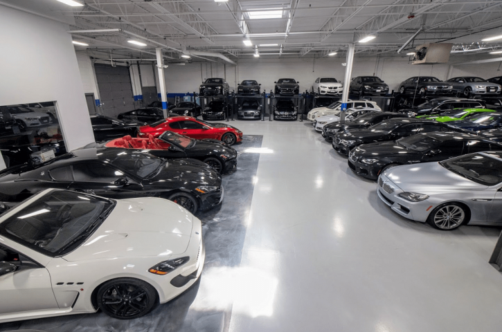Looking For Luxury Car Dealerships? Check These Aspects!