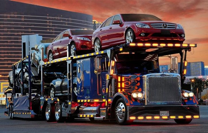 Tips to Find A Reliable Shipping Company to Transport Your Classic Car to Miami