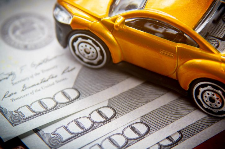 Choose The Right Option To Grab Car Loan